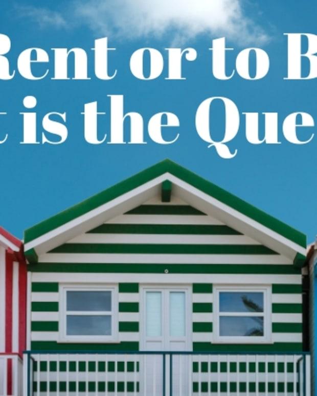 租赁或购买 - 即 - 是的