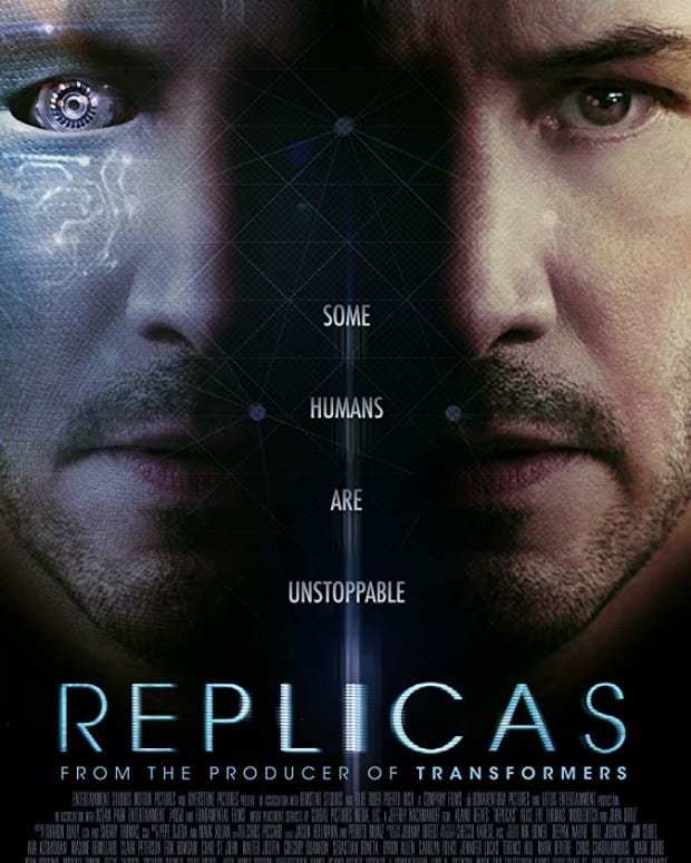 replicas-2019-movie-review