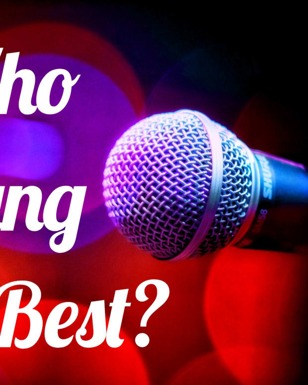 """Who Sang It Best? """"I Can't Make You Love Me"""" - Spinditty - Music"""