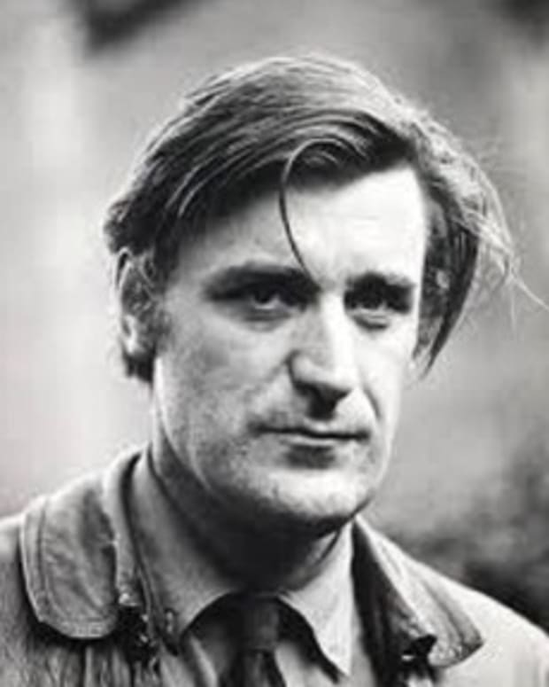 analysis-of-poem-thistles-by-ted-hughes