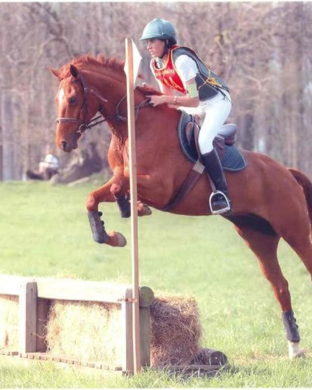 what-is-horsemanship