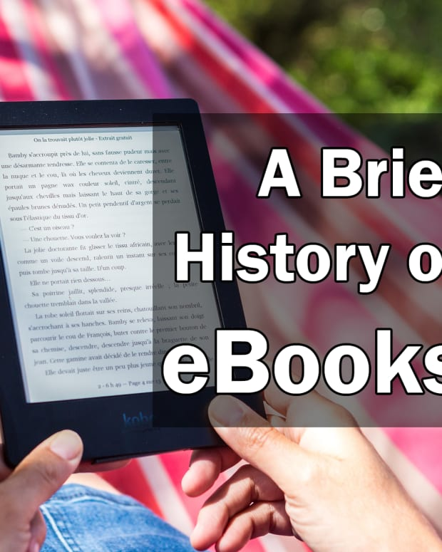 the-history-of-ebooks