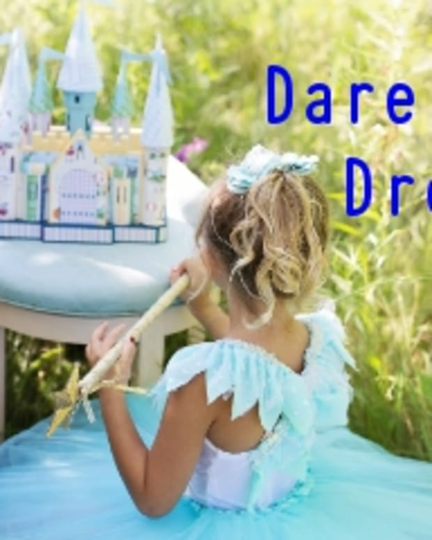 dare-i-dream