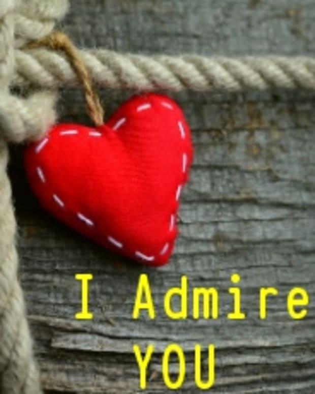 i-admire-you
