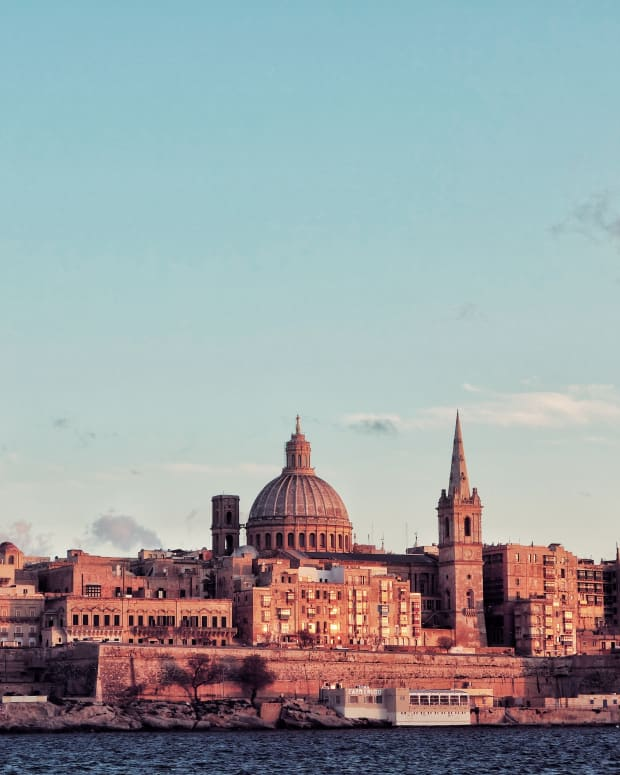 discovering-the-islands-of-malta