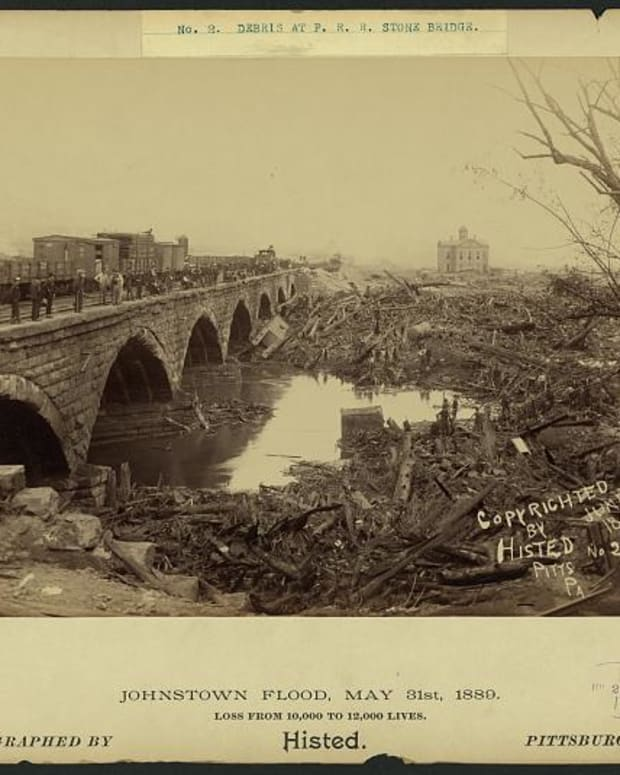 the-disastrous-flood-of-johnstown-pa-1889