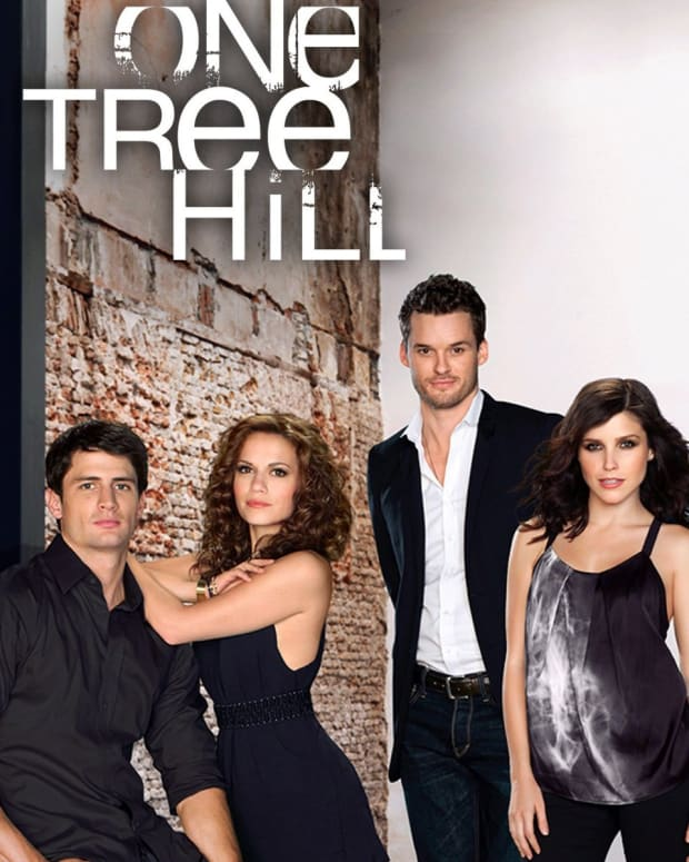shows-like-one-tree-hill