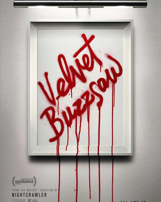 velvet-buzzsaw-review