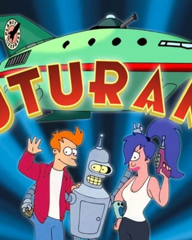 an-analysis-of-futurama-using-poststructuralist-theory
