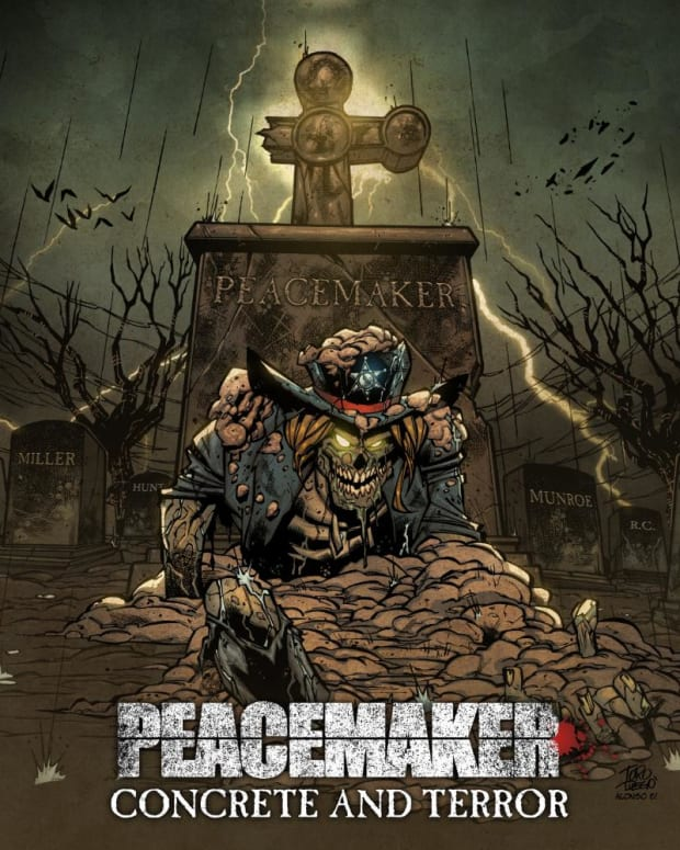 peacemaker-concrete-and-terror-album-review