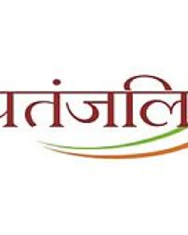 swot-analysis-of-patanjali-ayurved