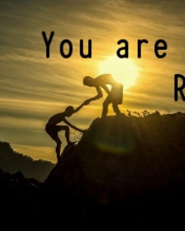 you-are-rare