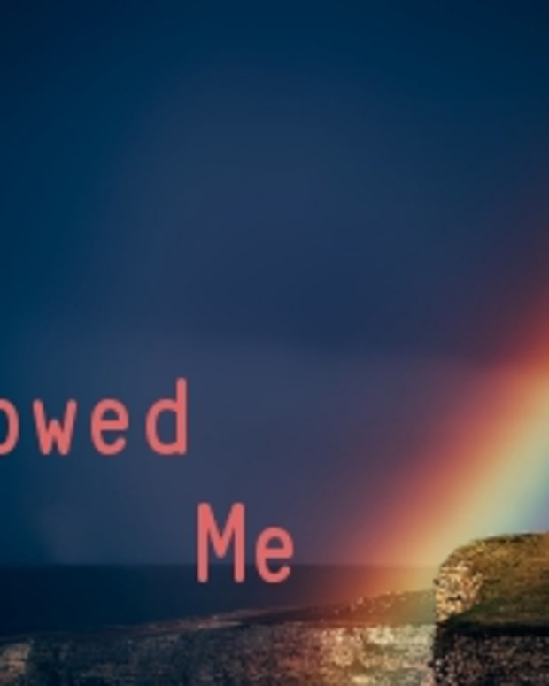 you-showed-me