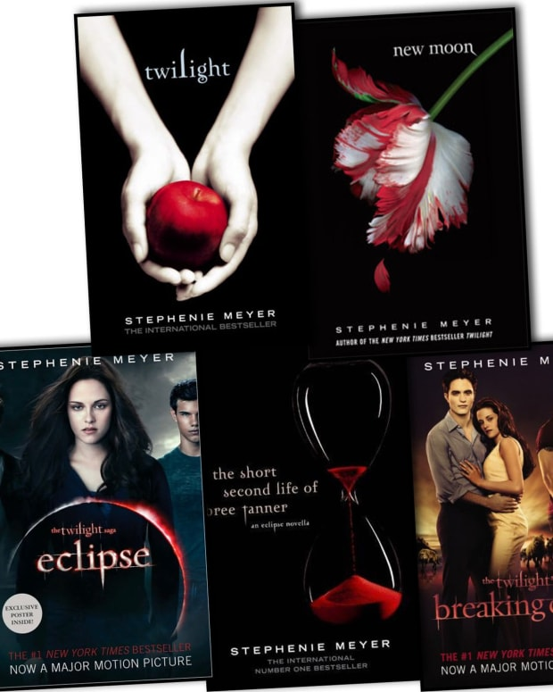 books-like-twilight-