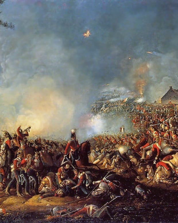 the-waterloo-medal-considering-medals-in-war-and-society