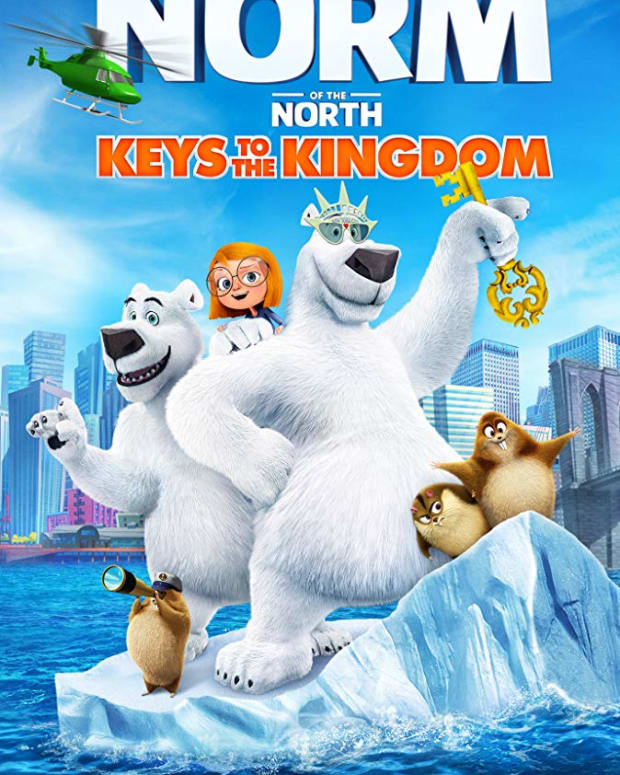 norm-of-the-north-keys-to-the-kingdom-2019-movie-review