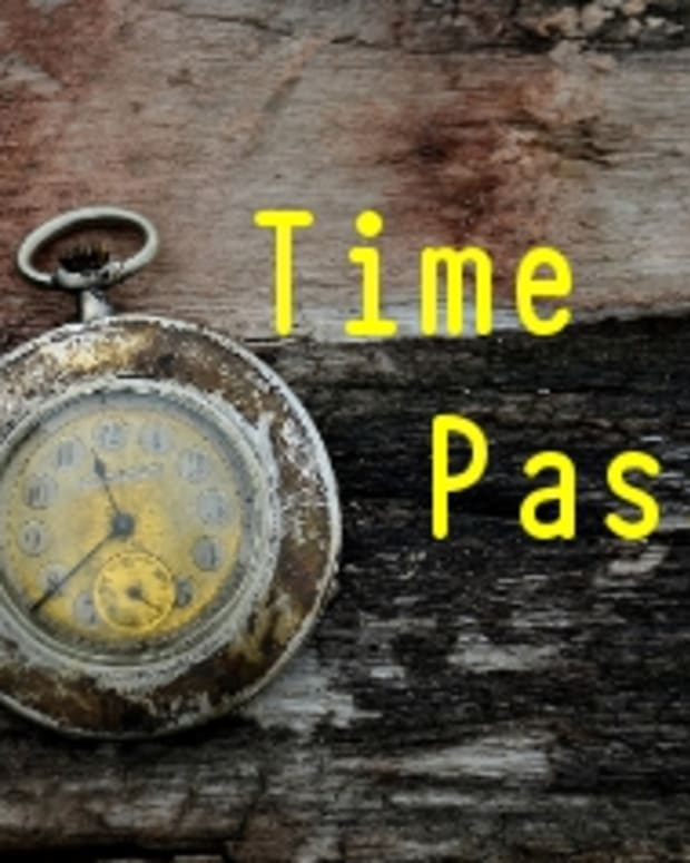 poem-time-passes