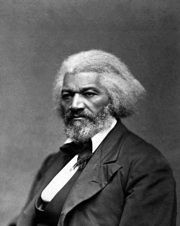 frederick-douglass-quick-facts
