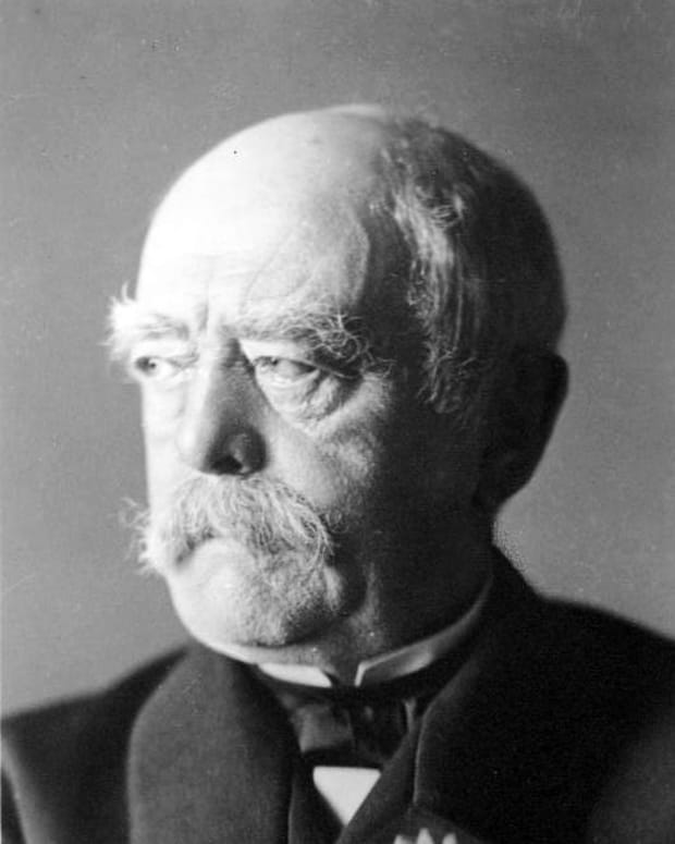 otto-von-bismarck-the-unification-of-germany