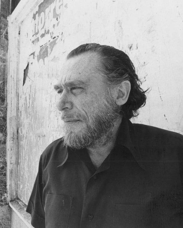analysis-of-poem-the-shoelace-by-charles-bukowski