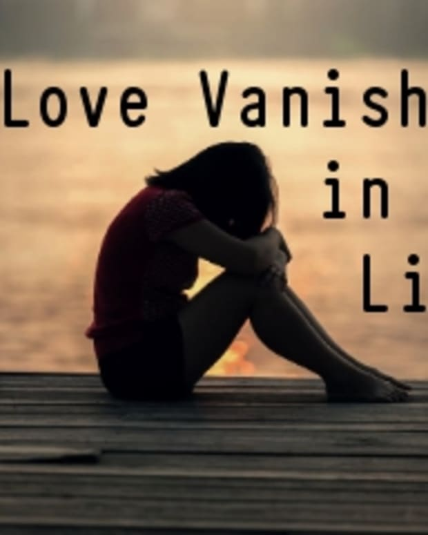 poem-love-vanished-in-a-lie