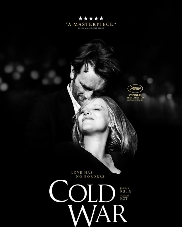 cold-war-movie-review