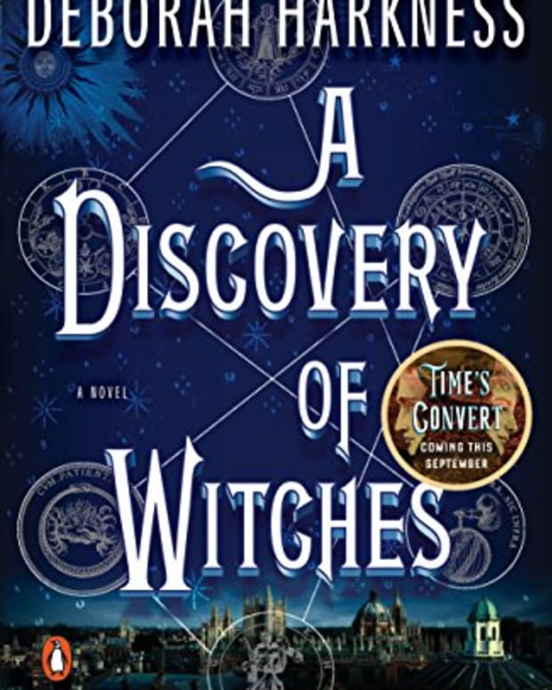 a-discovery-of-witches-by-deborah-harkness-review