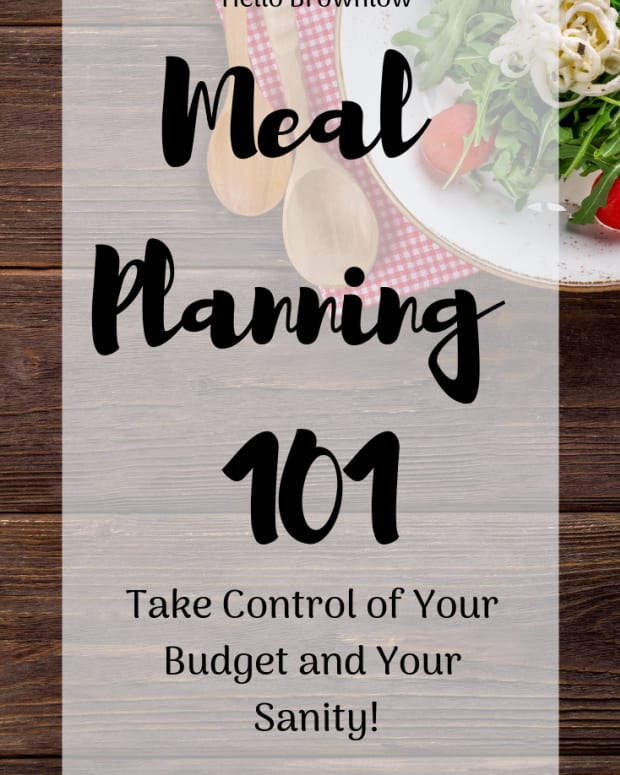 meal-planning-101