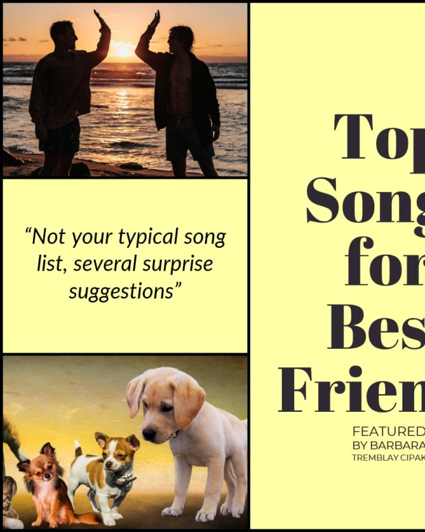 best-friend-songs