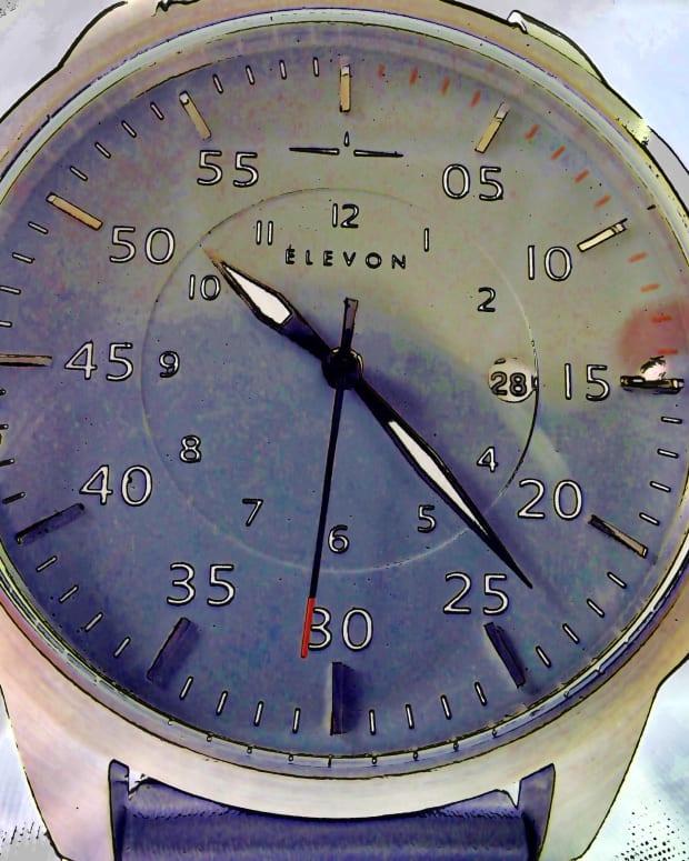 review-of-the-evelon-hughes-quartz-watch