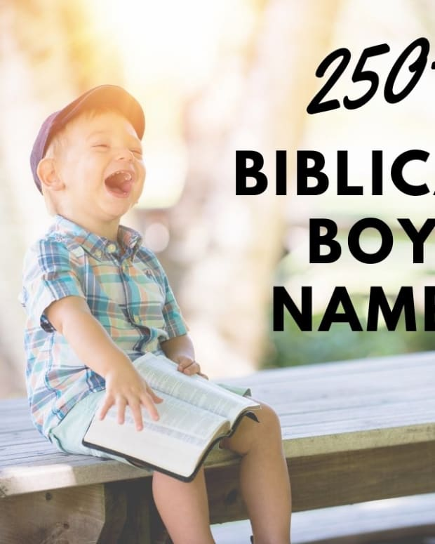 biblical-boy-names