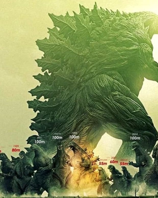 best-godzilla-facts