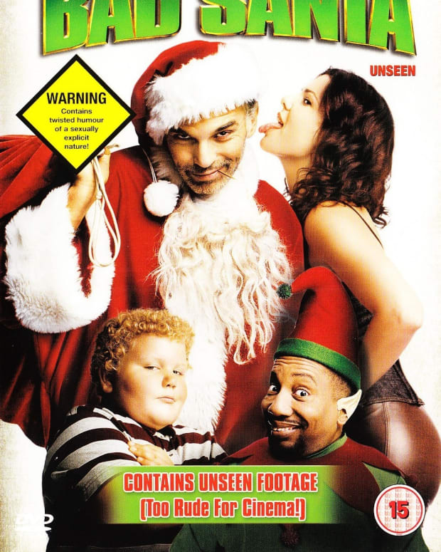 should-i-watch-bad-santa