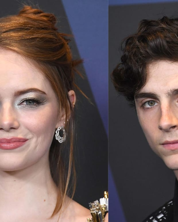 timothee-chalamet-and-emma-stone-actors-on-actors-review