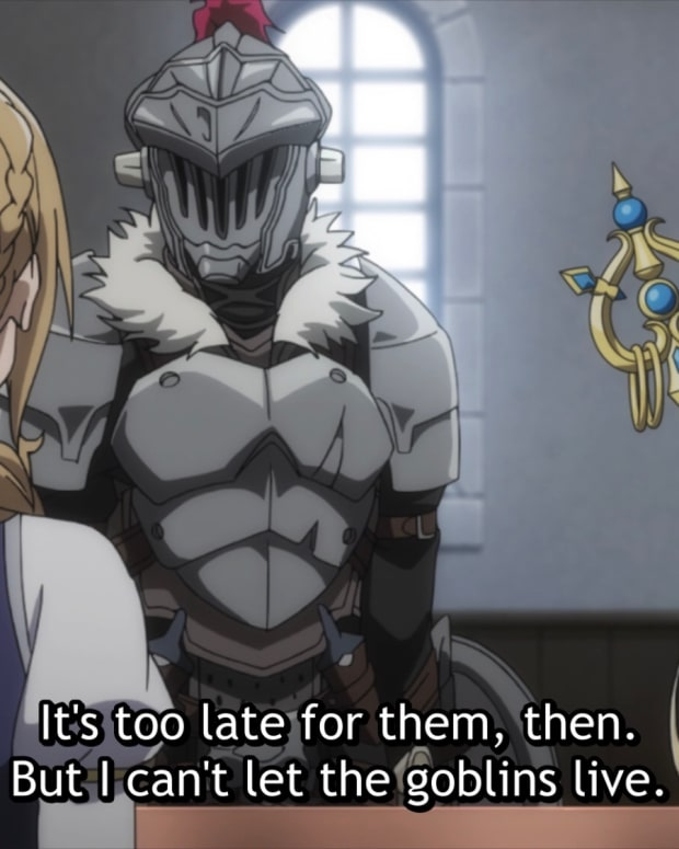 goblin-slayer-review