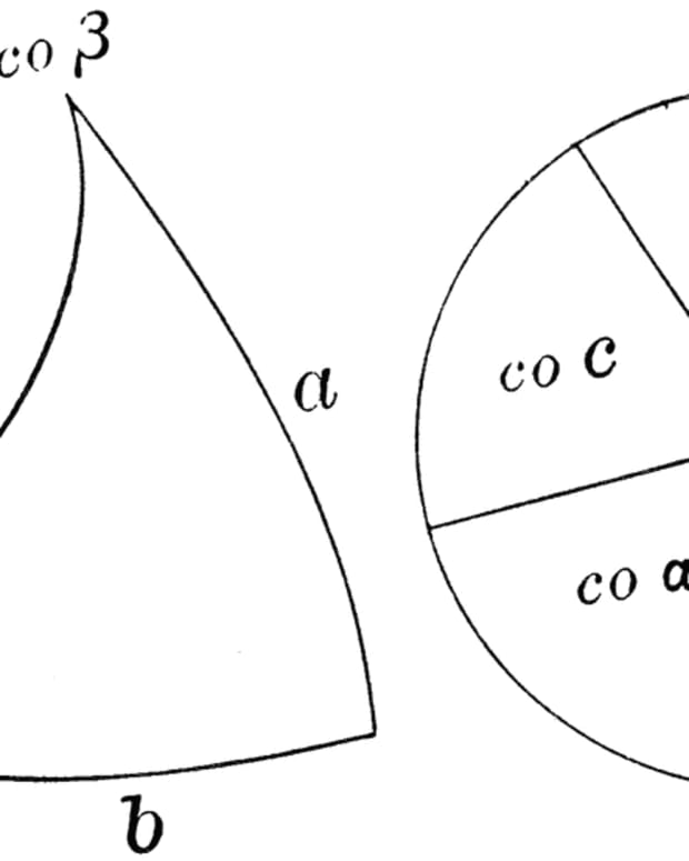 right-spherical-triangles