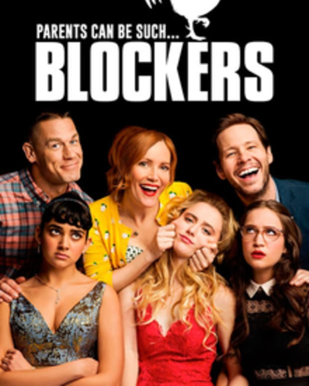 blockers-review