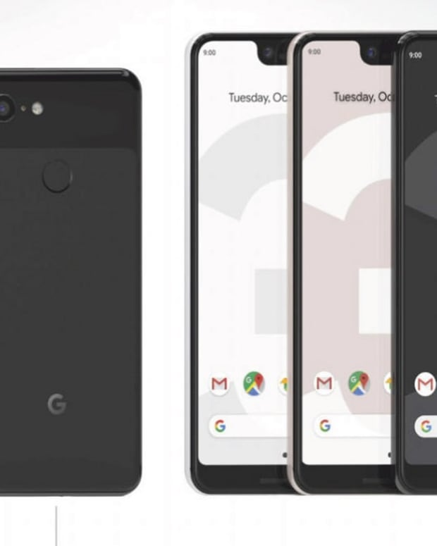 google-pixel-3-and-3-xl-review