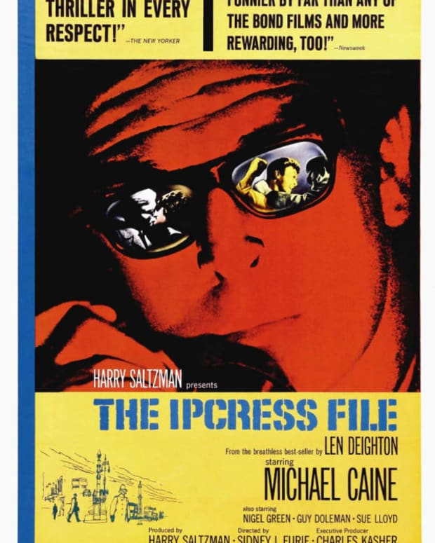 should-i-watch-the-ipcress-file