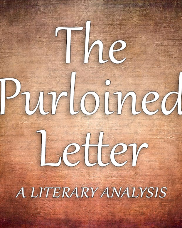 an-analysis-of-edgar-allan-poes-the-purloined-letter-from-five-different-literary-perspectives