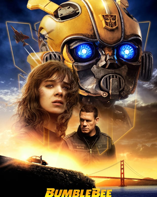 bumblebee-2018-review