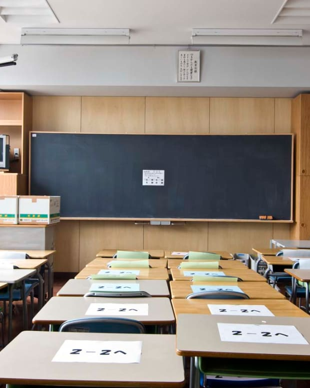 words-youll-hear-in-japanese-elementary-schools