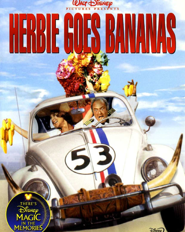 should-i-watch-herbie-goes-bananas