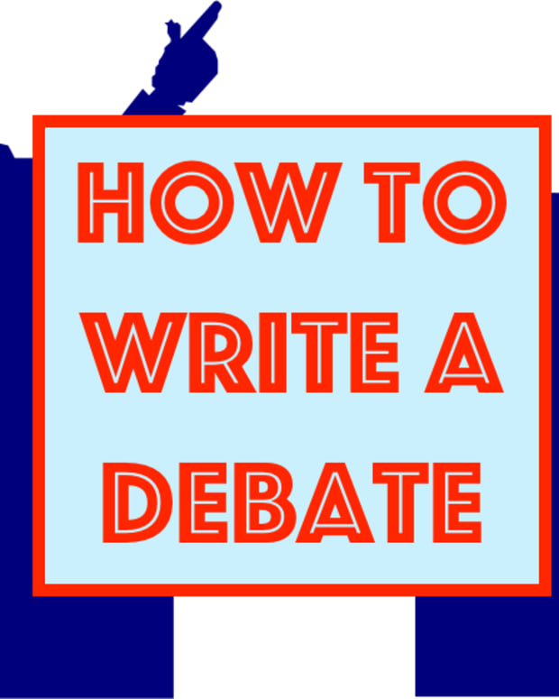 how-to-write-a-debate