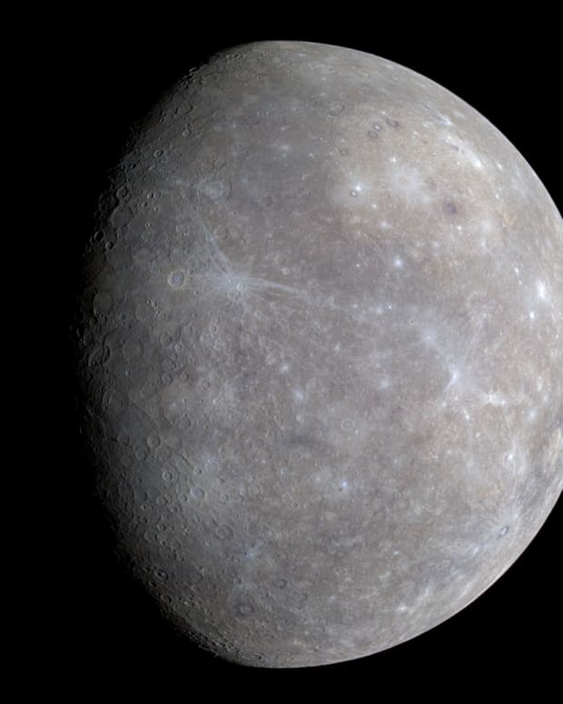 mercury-quick-facts