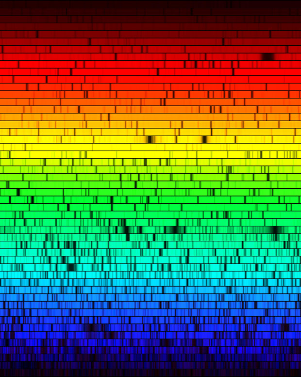 what-is-the-early-history-of-spectroscopy