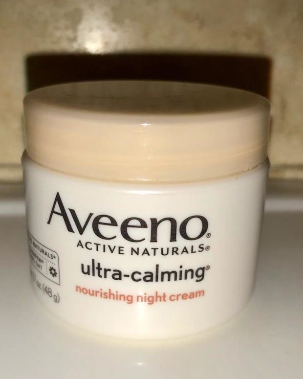 aveeno-ultra-calming-nourishing-night-cream-review
