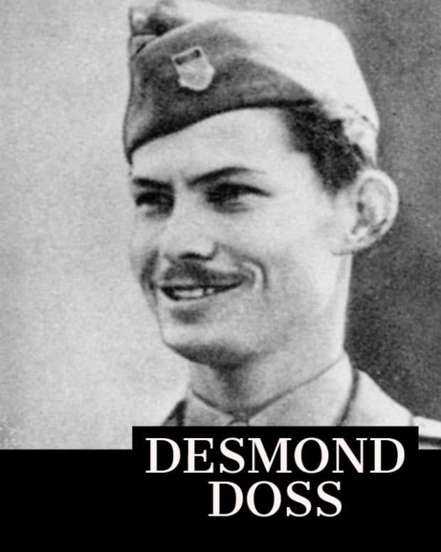 desmond-doss