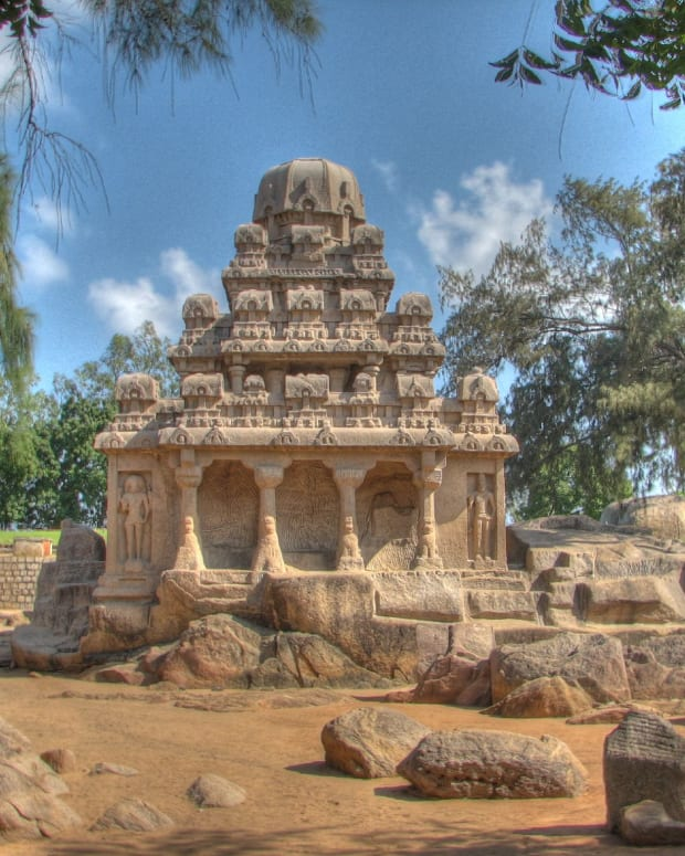 must-see-attractions-in-mahabalipuram