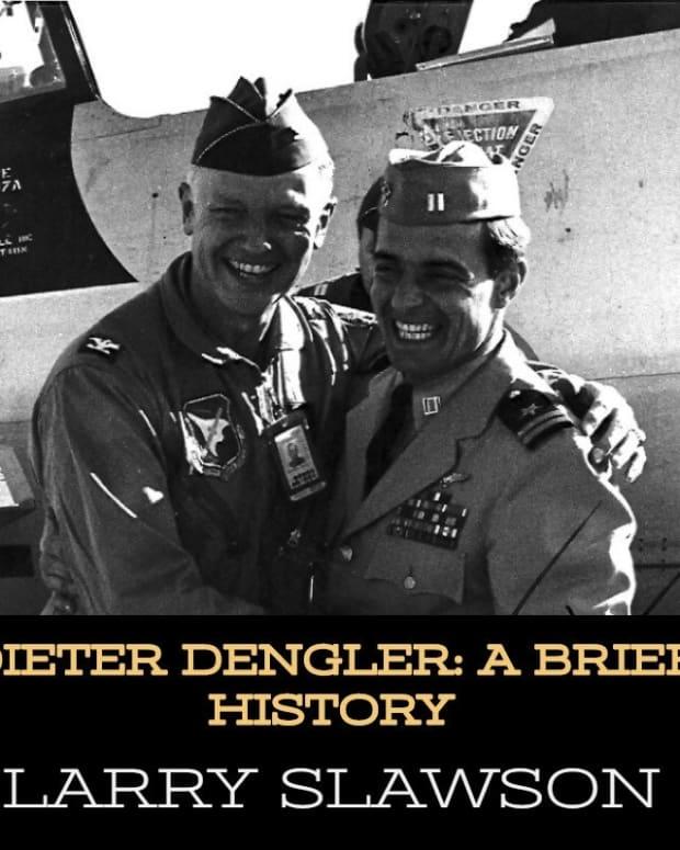 dieter-dengler-a-brief-history